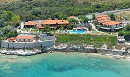 Hotel 1300 m² na Athos (Chalkidiki)