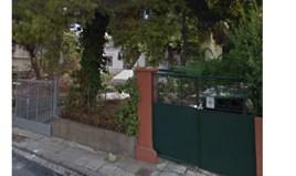 Земельна ділянка 1000 m² в Афінах