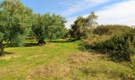 Zemljište 1670 m² na Sitoniji (Halkidiki)