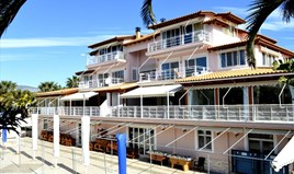 Hotel 1600 m² na Atici