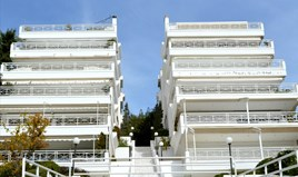 Daire 170 m² Atina'da