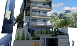 Apartament 66 m² w Atenach