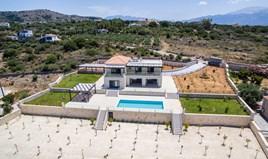 Вилла 272 m² на Крите