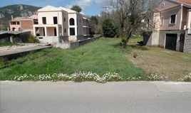 Arsa 200 m² Korfu'da