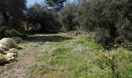 Land 550 m² in Corfu