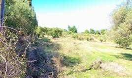 Zemljište 5200 m² na Sitoniji (Halkidiki)