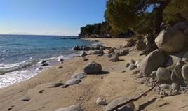 Zemljište 5000 m² na Sitoniji (Halkidiki)