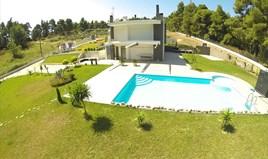 Maison individuelle 440 m² à Kassandra (Chalcidique)