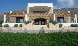 Вилла 391 m² на Крите