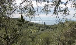 Земельна ділянка 9000 m² на о. Корфу