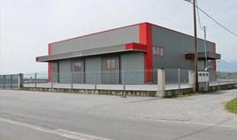 Geschaeft 700 m² an der Olympischen-Riviera