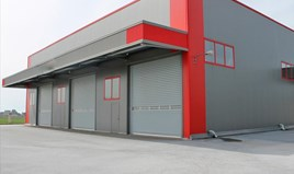 Business 700 m² on the Olympic Coast