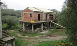 独立式住宅 194 m² 位于科夫岛
