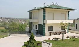 առանձնատուն 370 m² Օլիմպիական Րիվիերայում