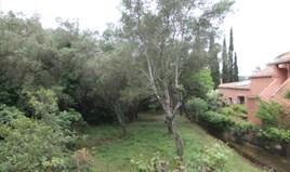 Land 750 m² in Corfu