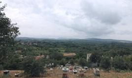 Land 3700 m² auf Korfu