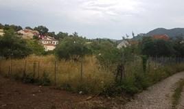 Land 703 m² auf Korfu