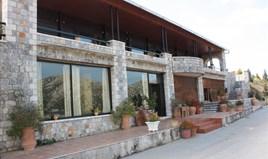 Готель 750 m² на Криті