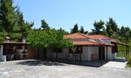 独立式住宅 80 m² 位于卡桑德拉(哈尔基季基州)