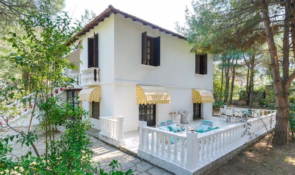 Недвижимость за рубежом острова квартиры на кипр