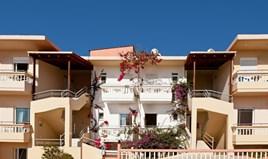 Готель 980 m² на Криті