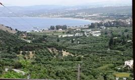 Квартира 60 m² на Криті