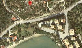 Zemljište 7400 m² na Halkidikiju