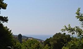 Zemljište 3419 m² na Kasandri (Halkidiki)