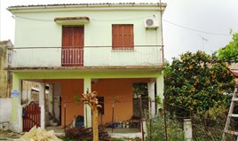 Detached house 165 m² in Corfu