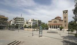 Geschaeft 400 m² in Athen