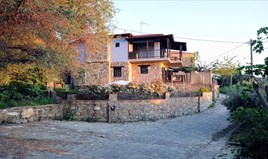 Detached house 161 m² in Sithonia, Chalkidiki