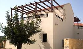 թաունհաուս 202 m² Կրետե կղզում