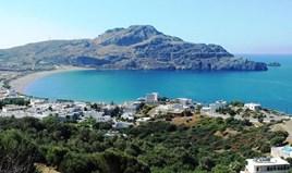 Готель 450 m² на Криті