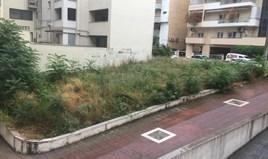 أرض 268 m² في  تسالونيكي