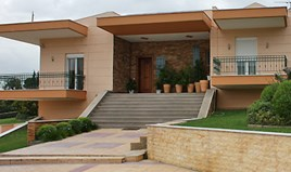 Вілла 360 m² в Салоніках