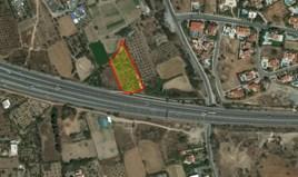 Земельна ділянка 3625 m² В Лимассоле