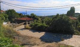 հողատարածք 147 m² Խալկիդիկի-Սիթոնիայում