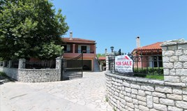 Detached house in Corfu