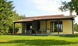Kuća 90 m² u predgrađu Soluna
