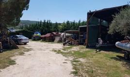 Zemljište 1232 m² na Sitoniji (Halkidiki)