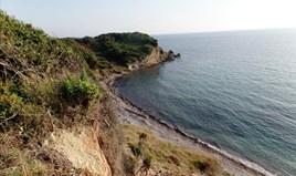 Земельна ділянка 7500 m² на о. Корфу