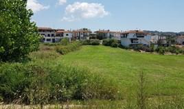 Zemljište 1700 m² na Kasandri (Halkidiki)
