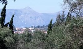 Land 2750 m² in Corfu