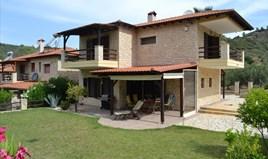 Einfamilienhaus 150 m² auf Kassandra (Chalkidiki)