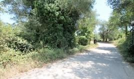 Arsa 800 m² Korfu'da