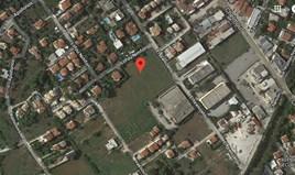 Land 2003 m² in Athens