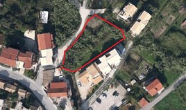 სასტუმრო 1254 m² კორფუზე