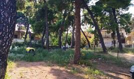 հողատարածք 455 m² Խալկիդիկի-Սիթոնիայում