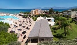 Готель на Криті