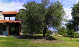 Вилла 320 m² на Ситонии (Халкидики)